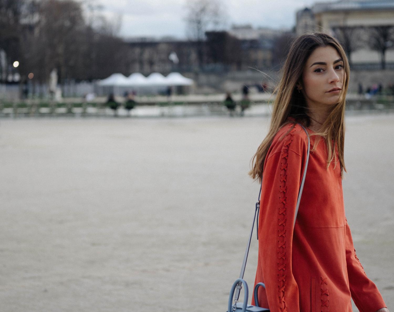 wohnzimmermobel zimmermann : Jardin Des Tuileries During Pfw Ays Yuva
